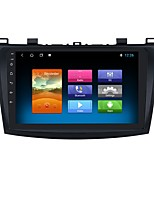 cheap -For Mazda 3 Star Gallop 2009-2010 Android 10.0 Autoradio Car Navigation Stereo Multimedia Car Player GPS Radio 9 inch IPS Touch Screen 1 2 3G Ram 16 32G ROM Support iOS Carplay WIFI Bluetooth 4G 2 Din
