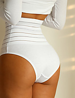cheap -Women High Waist Shaping Panties Breathable Body Shaper Slimming Belly Underwear Butt Lifter Seamless Panties Shaperwear