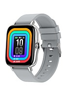 cheap -T42 Smartwatch Fitness Running Watch Bluetooth Temperature Monitoring Pedometer Sleep Tracker Call Reminder Camera Control Step Tracker IP 67 38mm Watch Case for Android iOS Men Women