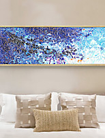 cheap -Wall Art Canvas Prints Painting Artwork Picture Landscape Geometry Abstract Home Decoration Dcor Rolled Canvas No Frame Unframed Unstretched