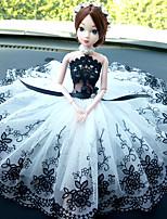 cheap -Ornaments Cloth / PE Wedding Decorations Wedding / Wedding Party Wedding All Seasons