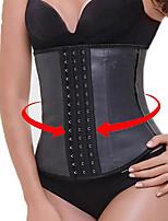 cheap -Waist Trainer Shapewear Wear Slimming Belt Waist Cincher Body Shaper Belt Workout Tummy Control Corset for Women
