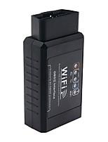 cheap -ELM 327 V1.5 WIFI OBD2 Scanner ELM327 obd wifi OBD 2 OBD2 Car Auto Diagnostic Scan WI-FI ODB2 elm327 Code Reader For Android/iOS