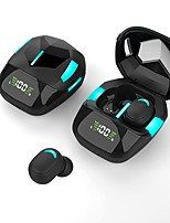 cheap -Wireless Bluetooth 5.1 Headset G7S Game TWS Real Earphone Radio Competition Low Delay In-ear Driver Headphones Earbuds