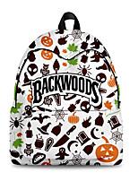 cheap -School Bag Halloween Daypack Bookbag Laptop Backpack with Multiple Pockets for Men Women Boys Girls 29*12*40cm