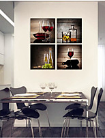 cheap -Wall Art Canvas Prints Holiday Home Decoration Decor Rolled Canvas No Frame Unframed Unstretched