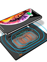 cheap -Car Qi Wireless Wireless Charger for Toyota Camry Accessories 2018 2019 2020 2021 2022 Wireless Phone Charging Pad Tray for Camry XSE SE TRD LE XLE Car Interior Not Floor Mats Seat Covers Body Parts