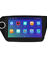 cheap -For KIA k2 2011-2015 Autoradio Car Navigation Stereo Multimedia Car Player GPS Radio 9 inch IPS Touch Screen 1 2 3G Ram 16 32G ROM Support iOS Carplay WIFI Bluetooth 4G