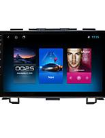 cheap -For Honda CRV 2007-2011 Android 10.0 Autoradio Car Navigation Stereo Multimedia Car Player GPS Radio 9 inch IPS Touch Screen 1 2 3G Ram 16 32G ROM Support iOS Carplay WIFI Bluetooth 4G