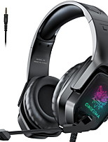 cheap -X4 Gaming Headset USB 3.5mm Audio Jack PS4 PS5 XBOX Ergonomic Design Retractable Stereo for Apple Samsung Huawei Xiaomi MI  Everyday Use PC Computer Gaming