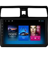 cheap -For Suzuki Swift 2005-2010 Android 10.0 Autoradio Car Navigation Stereo Multimedia Car Player GPS Radio 10 inch IPS Touch Screen 1 2 3G Ram 16 32G ROM Support iOS Carplay WIFI Bluetooth 4G 2 Din