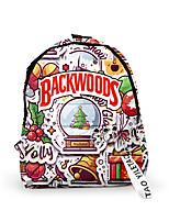 cheap -School Bag Christmas Daypack Bookbag Laptop Backpack with Multiple Pockets for Men Women Boys Girls 29*10*35/29*15*35cm