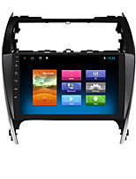 cheap -For Toyota Camry 2012-2014 Android 10.0 Autoradio Car Navigation Stereo Multimedia Car Player GPS Radio 10 inch IPS Touch Screen 1 2 3G Ram 16 32G ROM Support iOS Carplay WIFI Bluetooth 4G