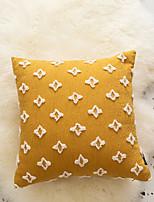 cheap -Cut Flower Pillow Nordic Living Room Sofa Backrest Waist Pillow Homestay Pillow Bedside Cushion