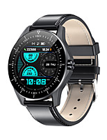 cheap -Imosi L61 Smart Watch Men Heart Rate Monitor Touch Screen Sport Fitness Watch IP67 Waterproof Bluetooth For Android ios smartwatch