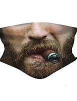 cheap -Men's Face Mask Cotton Fashion Home ContemporaryMask