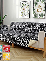 cheap -Sofa Slipcover Sofa Cover Water Resistant Couch Cover Furniture Protector with Elastic Straps for Pets Kids Children Dog Cat
