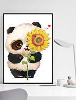 cheap -DIY 5D Diamond Painting Wall Home Decor Decoration Kits Animal Panda Nursery for Adults Kids