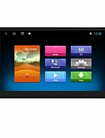 cheap -For Audi A4 2000-2009 Android 10.0 Autoradio Car Navigation Stereo Multimedia Car Player GPS Radio 9 inch IPS Touch Screen 1 2 3G Ram 16 32G ROM Support iOS Carplay WIFI Bluetooth 4G
