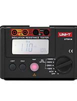 cheap -UNI-T UNI-T UT501A Resistance measuring instrument 0- 5500(MΩ) Multi Function / Measure / Pro