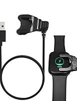 cheap -P(BW0122) Smartwatch Fitness Running Watch 2G Pedometer Step Tracker IPX-1 18mm Watch Case for iPhone Men