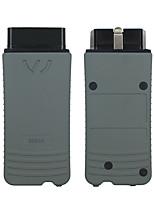 cheap -Car Diagnostic Tool VAS 5054A BM 2300 Bluetooth Chip for VVw Diagnostic Tools Auto Engine Diagnostic Scanners Code Reader