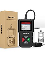 cheap -Automotive Diagnose Tools Ediag YA101 OBD2 Scanner Engine Code Reader Car Diagnostics Tool Multilanguage Free Update