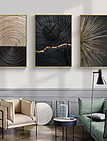 cheap -Wall Art Canvas Prints Abstract Home Decoration Decor Rolled Canvas No Frame Unframed Unstretched