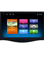 cheap -For Toyota RAV4 2006-2012 Android 10.0 Autoradio Car Navigation Stereo Multimedia Car Player GPS Radio 9 inch IPS Touch Screen 1 2 3G Ram 16 32G ROM Support iOS Carplay WIFI Bluetooth 4G 2 Din