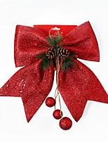 cheap -4pcs Christmas Decorations Christmas Ornaments, Holiday Decorations Party Garden Wedding Decoration 25*30 cm