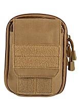cheap -multi-purpose tactical molle edc pouch military waist belt bag pack shoulder messenger