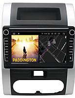 cheap -Android 9.0 2din Autoradio Car Navigation Stereo Multimedia Player GPS Radio 8 inch IPS Touch Screen for NissanX-Trail 2008-2012 1G Ram 32G ROM Support iOS System Carplay