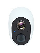 cheap -SN-S1 IP Security Cameras 1080P HD dome WIFI Wireless Waterproof Motion Detection Wi-Fi Protected Setup Indoor Outdoor Support 128 GB