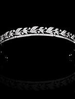 cheap -Sweet Headwear Headband Bridal Wedding Wedding Wedding Zircon Crown Photography Photo Hair Accessories Birthday Princess Crown