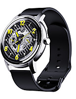 cheap -N200 Smartwatch Bluetooth Call Men Smart Watch Full Touch Fitness Track Heart Rate Blood Pressure Monitor Waterproof Women Smartwatch for Android iOS Men Women