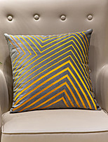 cheap -PillowCase Advanced Texture Northern Europe PillowCase Embroidered Cushion Cover Living Room Bedroom Sofa Cushion Cover