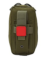 cheap -tactical waist bags,tactical pouch phone holder molle edc pouch military belt pouch bag for sports,hiking,camping,traveling