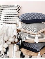 cheap -nordic pillow ins wind comb tassel bohemian cushion pillowcase homestay living room pillow waist pillow wholesale