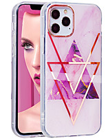 cheap -Phone Case For Apple Back Cover iPhone 12 Pro Max 11 SE 2020 X XR XS Max 8 7 Waterproof Shockproof Graphic TPU