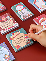 cheap -1 PC Stickers Christmas Tapes 6*9/8*8 cm
