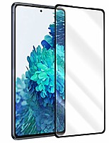 cheap -galaxy s20 fe 5g uw sm-g781v screen protector,high definition ultra-thin heavy-duty explosion-proof tempered glass screen protector film for samsung galaxy s20 fe 5g uw sm-g781v verizon
