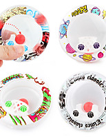 cheap -Finger Toy Fidget Toys Stress Reliever 2/4 pcs Portable Gift Cute Stress and Anxiety Relief For Kid's Adults' Boys and Girls Christmas Gifts Work Home