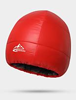 cheap -Men's Women's Ski Skull Cap Thermal Warm Waterproof Windproof Fleece Hat Winter Snowboard for Skiing