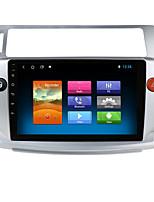 cheap -For Citroen C4 C-Triomphe C-Quatre 2004-2009 Android 10.0 Autoradio Car Navigation Stereo Multimedia Car Player GPS Radio 9 inch IPS Touch Screen 3G Ram 32G ROM iOS Carplay WIFI Bluetooth 4G 2Din