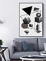 cheap -Wall Art Canvas Prints Painting Artwork Picture 3d Home Decoration Decor Rolled Canvas No Frame Unframed Unstretched