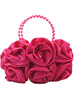 cheap -Women's Bags Clutch Evening Bag Evening Party Formal Date Champagne White Red Beige