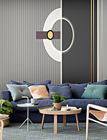 cheap -Mural Wallpaper Wall Sticker Covering Print  Peel and Stick  Removable Self Adhesive Literary Style Background  Geometric 3D Home Decoration  PVC / Vinyl Home Decor