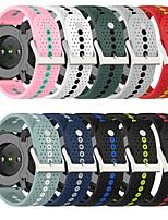 cheap -Smart Watch Band for Suunto 1 pcs Sport Band Silicone Replacement  Wrist Strap for Suunto 9 Peak