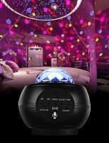 cheap -Star Projector Galaxy Projector with Remote Control 3 in 1 Night Light Projector with LED Nebula Cloud Moving Ocean Wave for Kid Baby Built-in Music Speaker(Black)