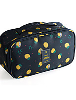 cheap -Totes & Cosmetic Bags Moistureproof Travel Storage Oxford Cloth Gift For Women 25.5*10*14 cm